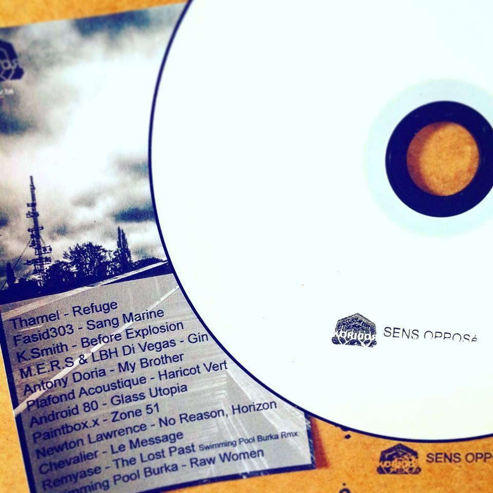 Koridor records - Kor002