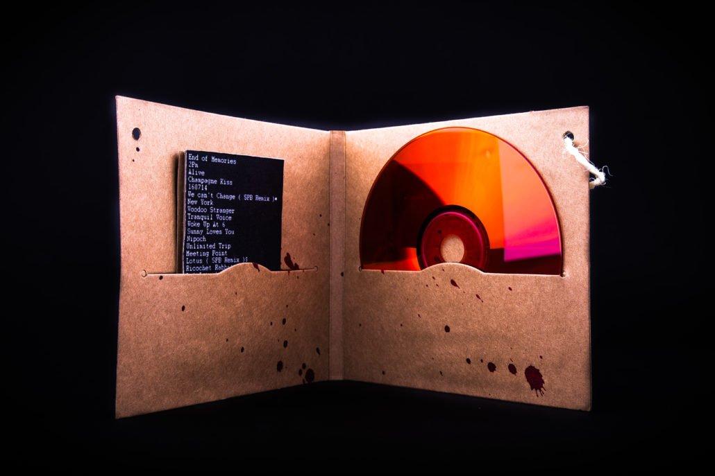 Koridor records - Kor001